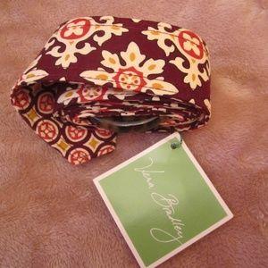 Vera Bradley Accessories~Medallion Fabric Belt~New
